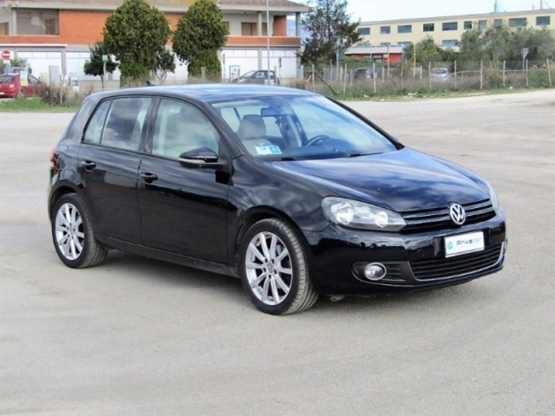 sold vw golf vi 1 4 tsi 122cv 5p used cars for sale autouncle. Black Bedroom Furniture Sets. Home Design Ideas