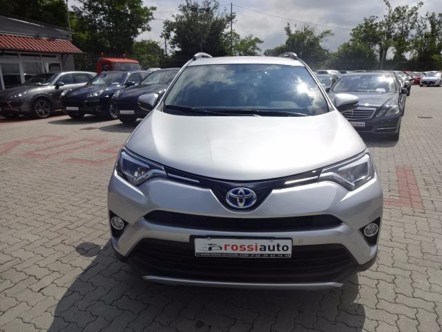 sold toyota rav4 2 5 hybrid 4wd lo used cars for sale autouncle. Black Bedroom Furniture Sets. Home Design Ideas