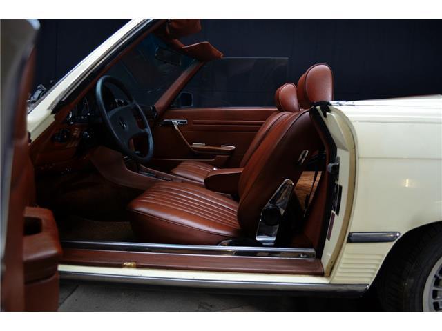 Venduto mercedes sl450 anno 1980 cer auto usate in vendita for Ebay auto usate bologna