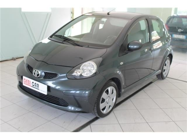 Sold toyota aygo cambio automatico used cars for sale for Porte a porte finsbury park