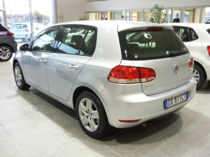 sold vw golf vi 2 0 tdi 110cv dpf used cars for sale autouncle. Black Bedroom Furniture Sets. Home Design Ideas