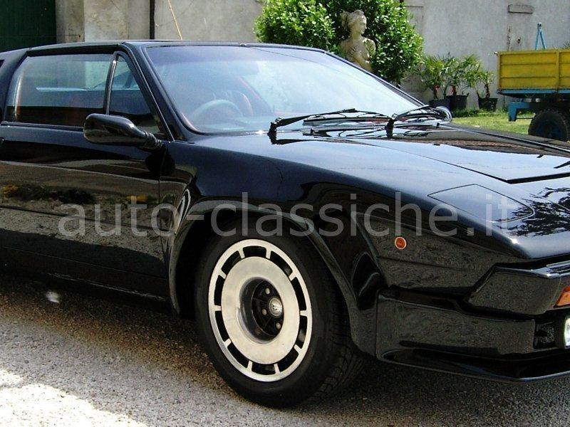 sold lamborghini jalpa 3 5 v8 used cars for sale autouncle. Black Bedroom Furniture Sets. Home Design Ideas