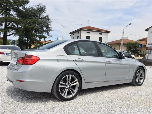 sold bmw 318 d f30 f31 sport 143 used cars for sale autouncle. Black Bedroom Furniture Sets. Home Design Ideas