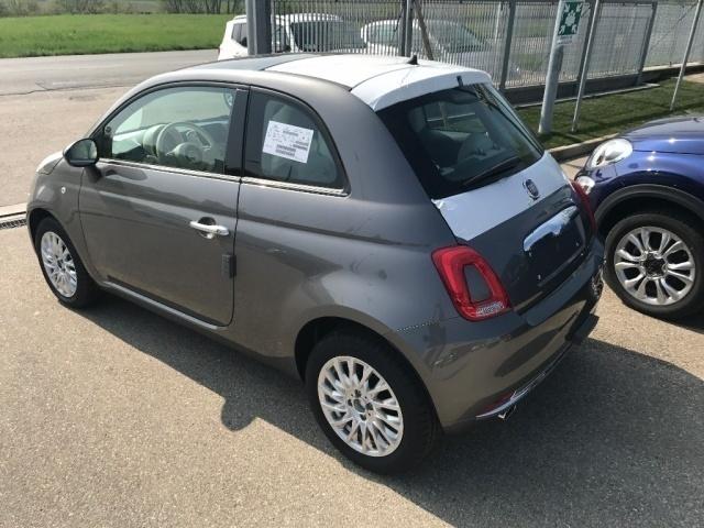 Venduto Fiat 500 1 2 Lounge Display A Auto Usate In Vendita