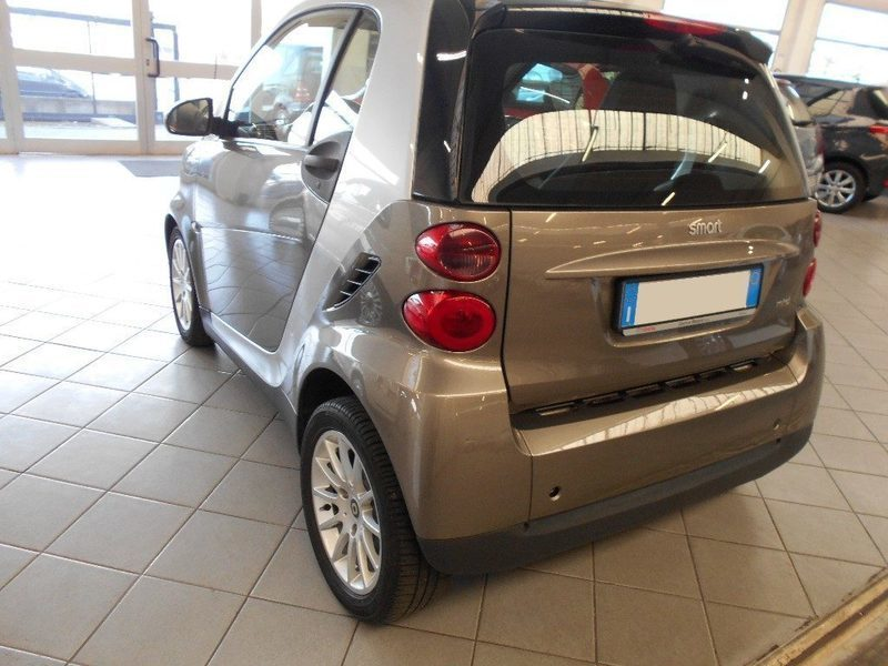 sold smart fortwo coup 1000 52 kw used cars for sale autouncle. Black Bedroom Furniture Sets. Home Design Ideas