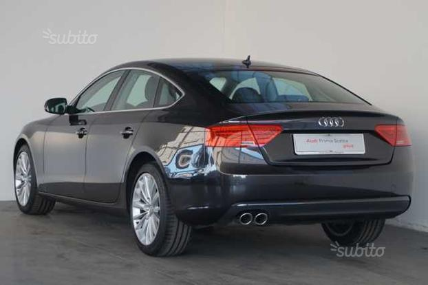 sold audi a5 1 serie used cars for sale autouncle. Black Bedroom Furniture Sets. Home Design Ideas