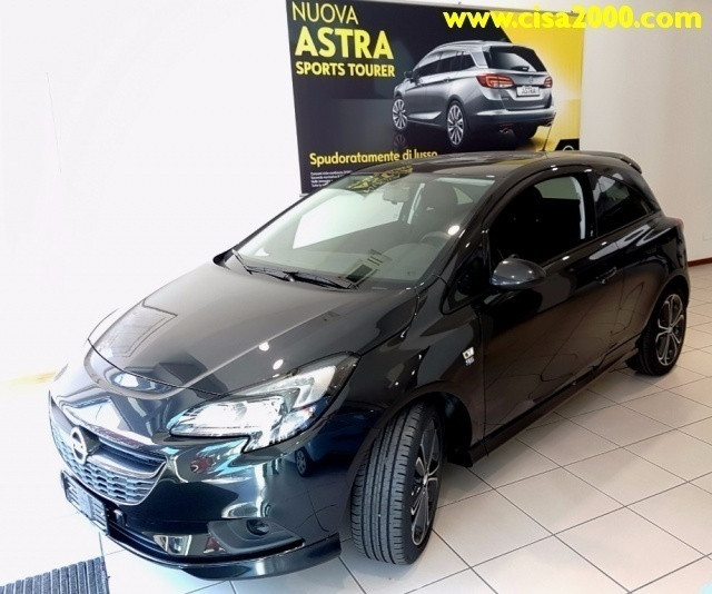 sold opel corsa 1 4 turbo 150 cv s used cars for sale autouncle. Black Bedroom Furniture Sets. Home Design Ideas