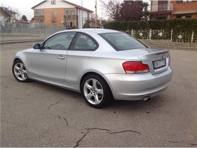 sold bmw 120 coup d used cars for sale autouncle. Black Bedroom Furniture Sets. Home Design Ideas