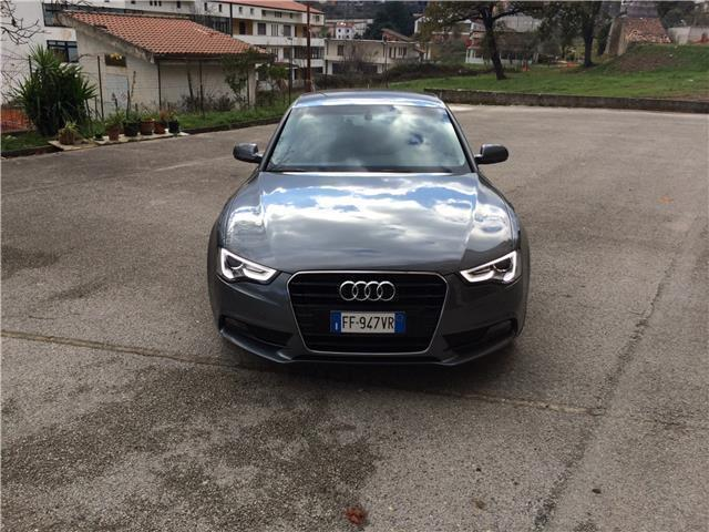 Audi a5 sportback usata 2016 10