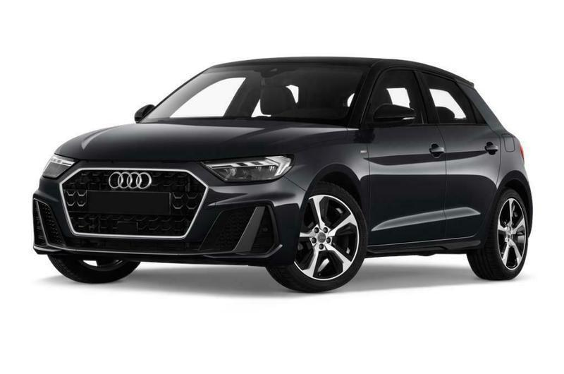 Usato 2019 Audi A1 Sportback 1 0 Benzin 95 Cv  331