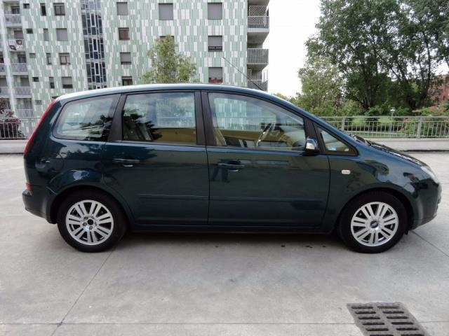 sold ford c max 1 6 tdci 90cv gh used cars for sale. Black Bedroom Furniture Sets. Home Design Ideas