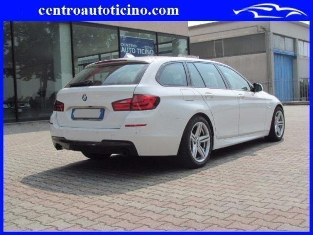 Usato d xDrive Touring Futura BMW 535 – 2012, km 75.755 in ...