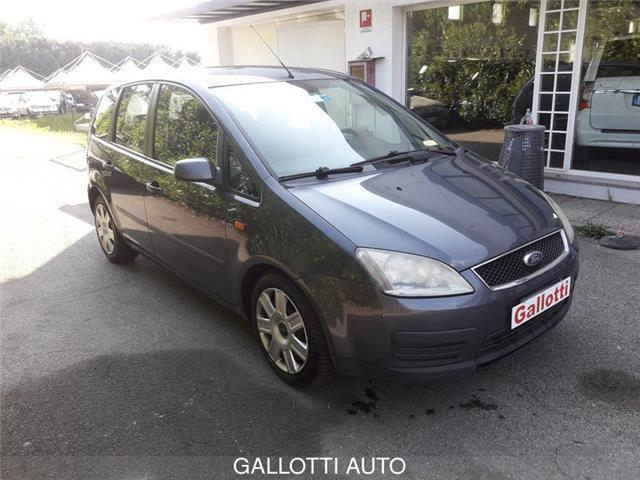 sold ford c max focus 1 6 tdci 90 used cars for sale autouncle. Black Bedroom Furniture Sets. Home Design Ideas