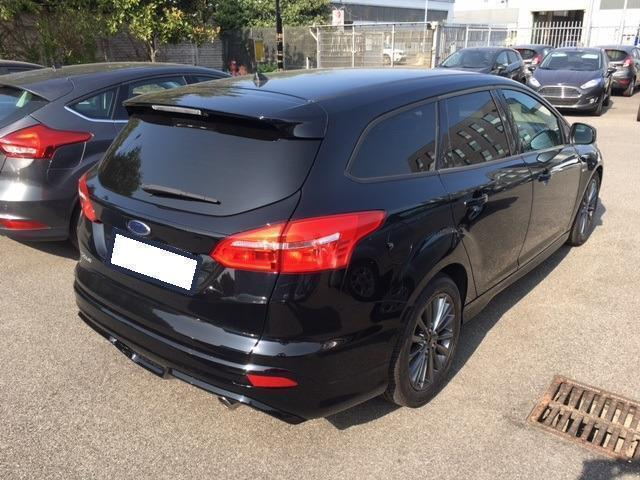 sold ford focus 2 0 tdci 150 cv po used cars for sale autouncle. Black Bedroom Furniture Sets. Home Design Ideas