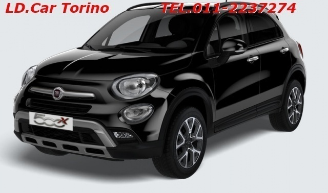 sold fiat 500x 1 3 multijet 95 cv used cars for sale. Black Bedroom Furniture Sets. Home Design Ideas