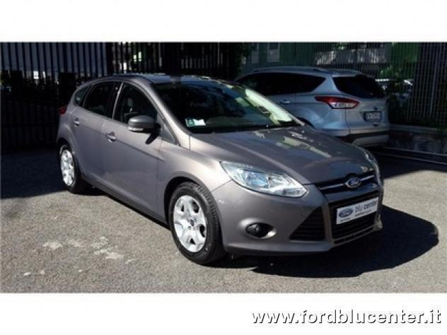 sold ford focus 1 0 ecoboost 100 c used cars for sale. Black Bedroom Furniture Sets. Home Design Ideas