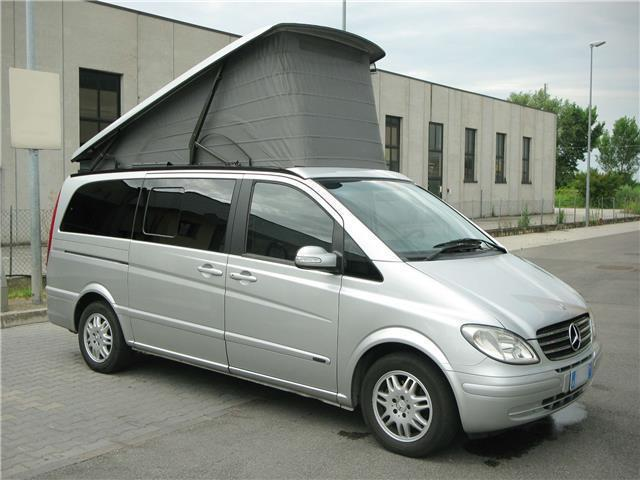 sold mercedes viano 2 2 cdi ambien used cars for sale. Black Bedroom Furniture Sets. Home Design Ideas
