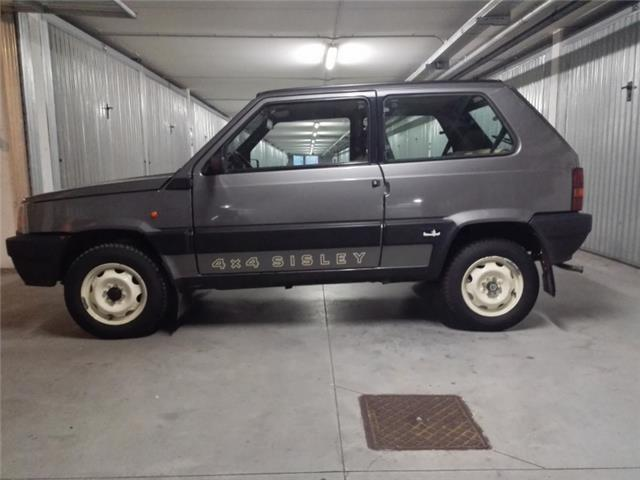 sold fiat panda 4x4 4x4 sisley used cars for sale