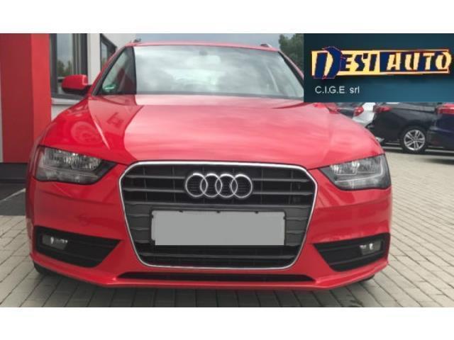 Audi a4 avant for sale ni 13