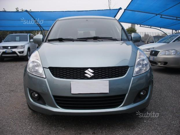 sold suzuki swift 1 2 vvt 5p gl to used cars for sale autouncle. Black Bedroom Furniture Sets. Home Design Ideas