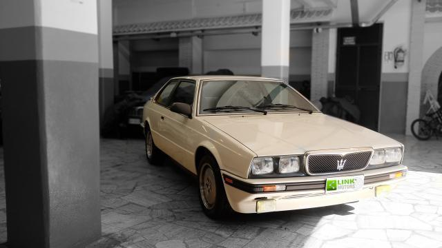 sold maserati biturbo 222come nuov. - used cars for sale - autouncle
