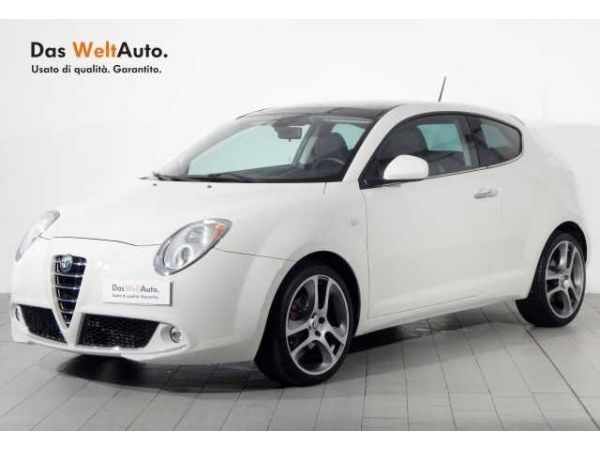 sold alfa romeo mito 1 4 m air dis used cars for sale autouncle. Black Bedroom Furniture Sets. Home Design Ideas
