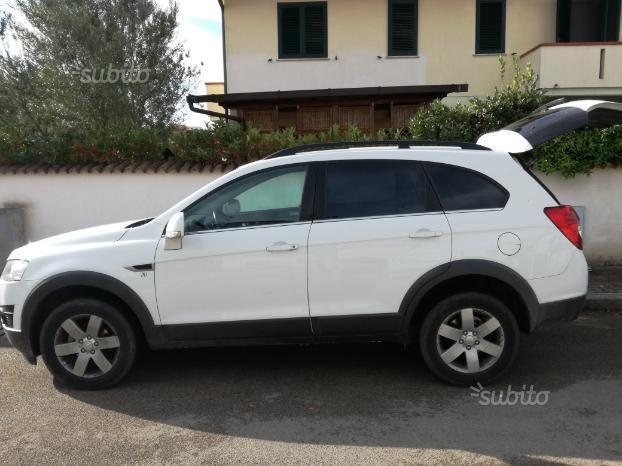 sold chevrolet captiva lt 2 2 163 used cars for sale autouncle chevrolet captiva manuale chevrolet captiva manual 2012