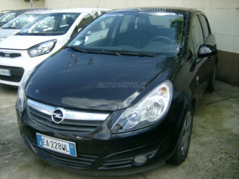 usata Opel Corsa 1.3 CDTI 95CV ecoFLEX 5 porte Edition rif. 6994091