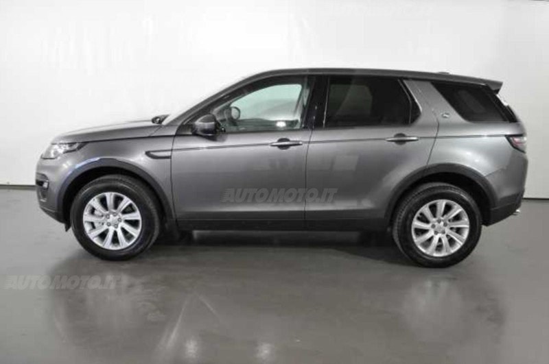 sold land rover discovery sport sp used cars for sale autouncle. Black Bedroom Furniture Sets. Home Design Ideas