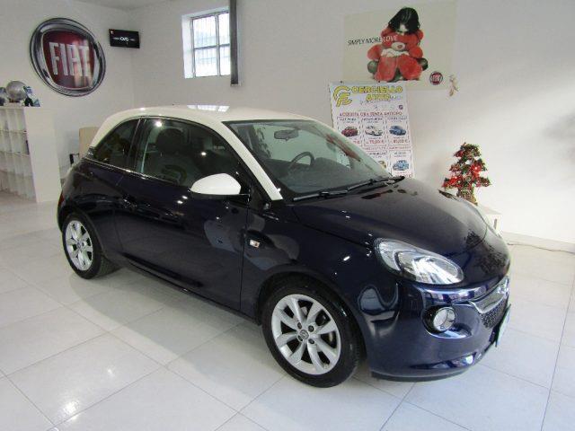Sold opel adam 1 2 70 cv jam del 2 used cars for sale for Bianco arredamenti somma vesuviana