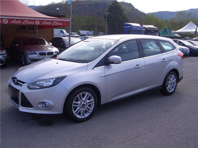 sold ford focus 1 6 tdci 115 cv sw used cars for sale autouncle. Black Bedroom Furniture Sets. Home Design Ideas