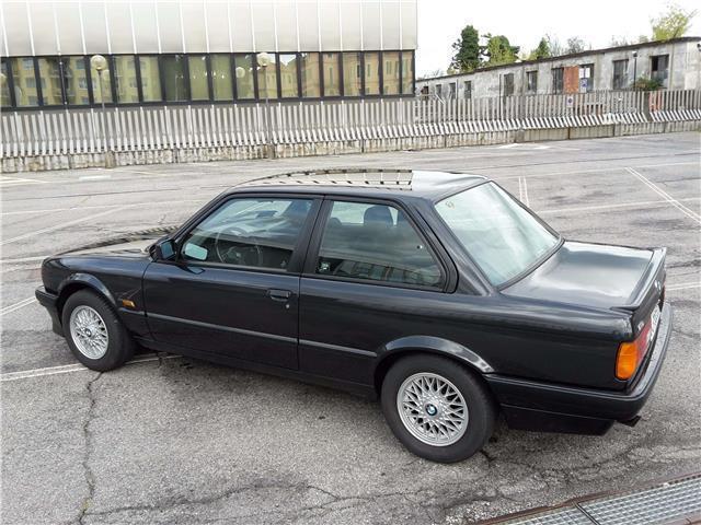 Venduto Bmw 318 Is E30 2 Porte Auto Usate In Vendita