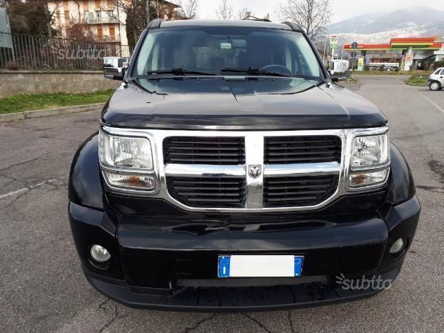 sold dodge nitro nitro 2 8 crd dpf used cars for sale autouncle. Black Bedroom Furniture Sets. Home Design Ideas