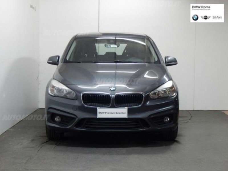 sold bmw 218 serie 2 active tourer used cars for sale autouncle. Black Bedroom Furniture Sets. Home Design Ideas