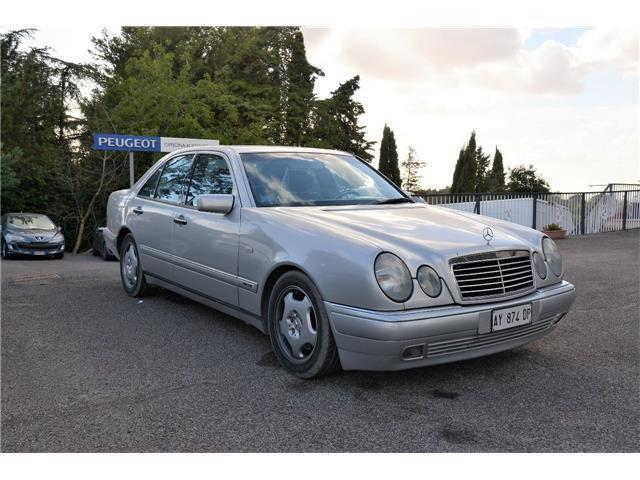 Sold mercedes e300 classe e tur used cars for sale for Mercedes benz e300 turbo diesel for sale