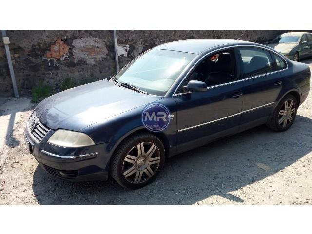 sold vw passat 1 9 tdi 130 cv dies used cars for sale autouncle. Black Bedroom Furniture Sets. Home Design Ideas