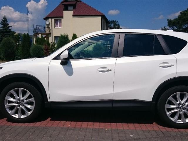 sold mazda cx 5 2 0l skyactiv g 16 used cars for sale autouncle. Black Bedroom Furniture Sets. Home Design Ideas