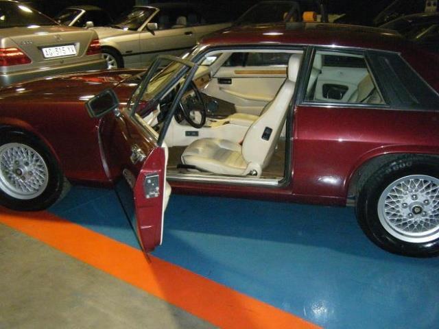 sold jaguar xjs usata del 1988 a m used cars for sale autouncle. Black Bedroom Furniture Sets. Home Design Ideas
