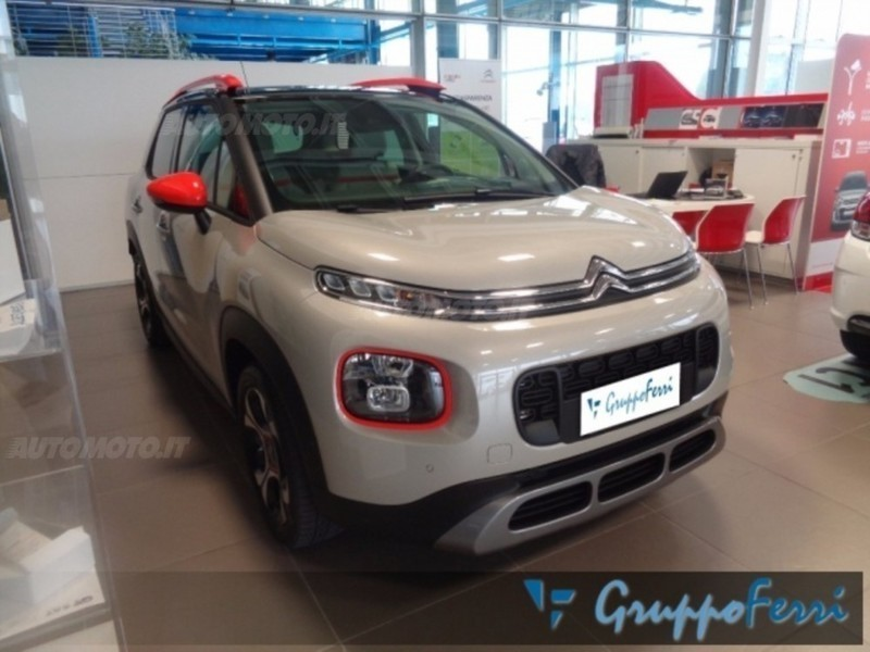 sold citro n c3 aircross puretech used cars for sale autouncle. Black Bedroom Furniture Sets. Home Design Ideas