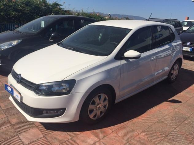 sold vw polo comfortline 1 6 tdi 7 used cars for sale autouncle. Black Bedroom Furniture Sets. Home Design Ideas