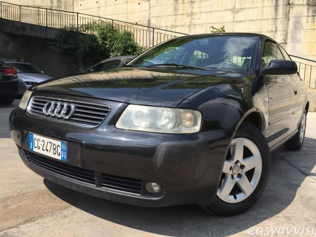 sold audi a3 1 9 tdi 130 cv 3p am used cars for sale. Black Bedroom Furniture Sets. Home Design Ideas