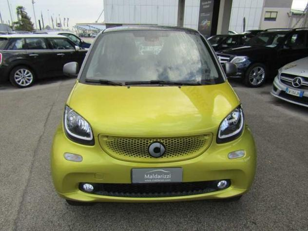 Smart Car D Coupe Cruise Control For Sale