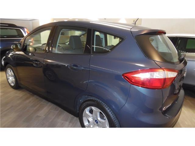 Ford C-Max - comprare o vendere auto usate o nuove - AutoScout24
