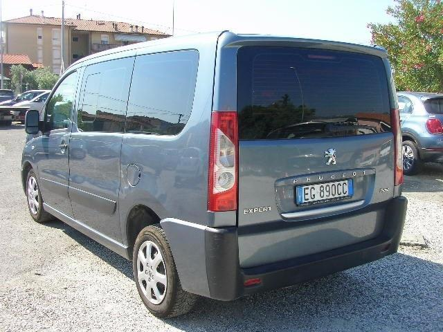sold peugeot expert tepee mix 2 0 used cars for sale autouncle. Black Bedroom Furniture Sets. Home Design Ideas