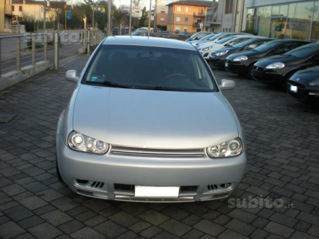 sold vw golf 1 9 tdi 90 cv cat 5 p used cars for sale autouncle. Black Bedroom Furniture Sets. Home Design Ideas