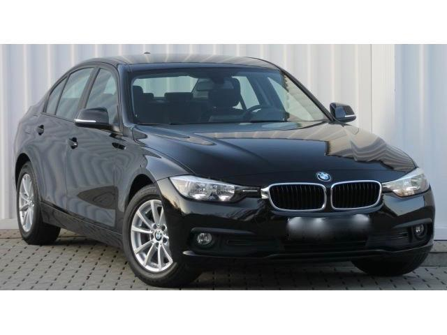 sold bmw 318 d navi business advan used cars for sale. Black Bedroom Furniture Sets. Home Design Ideas