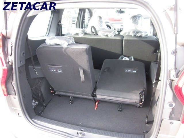 Usato 1 5 dci 90cv 7 posti laur ate dacia lodgy 2014 km for Dacia duster 7 posti