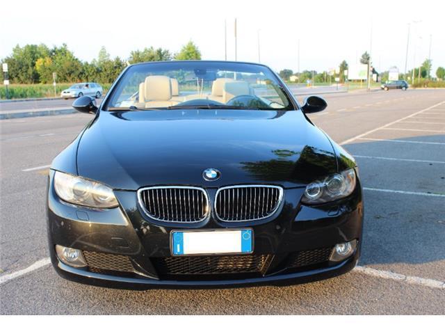 sold bmw 330 cabriolet 330 cd cat used cars for sale. Black Bedroom Furniture Sets. Home Design Ideas