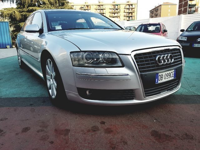 Audi a8 usata prezzo