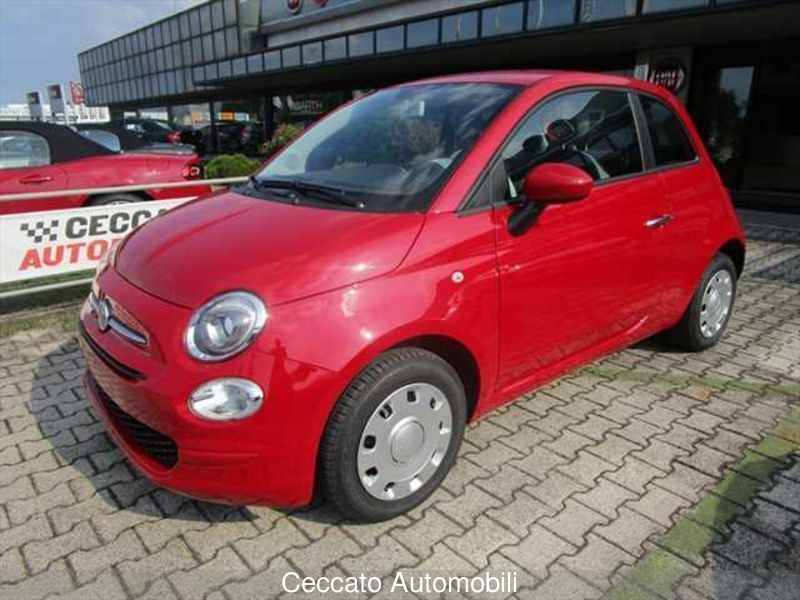 sold fiat 500 1 2 69 cv easypower used cars for sale autouncle. Black Bedroom Furniture Sets. Home Design Ideas